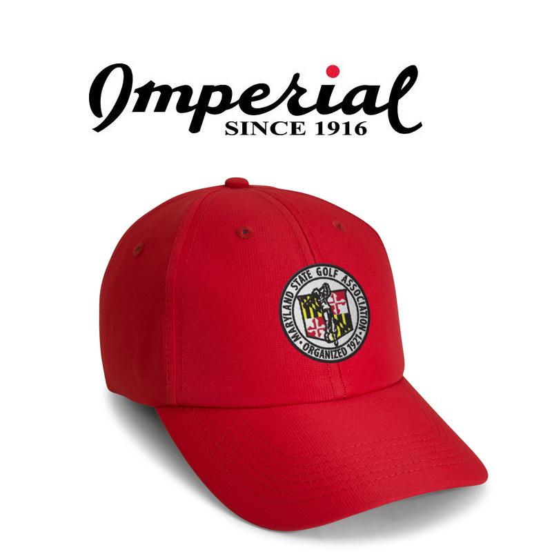 Imperial Headwear Partners with MSGA  999684da293