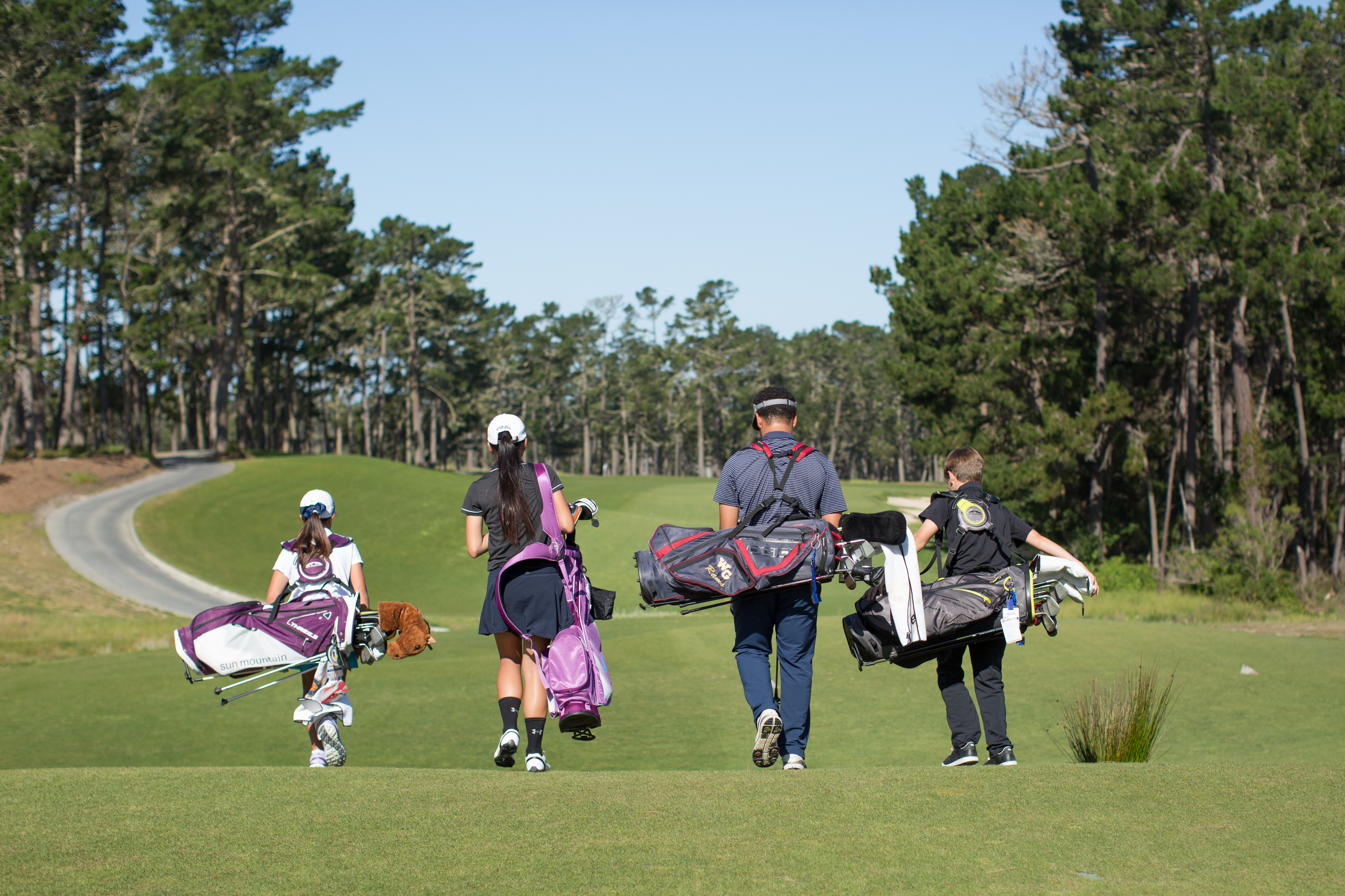 Youth on Course Announces Partnership with Maryland State Golf Association