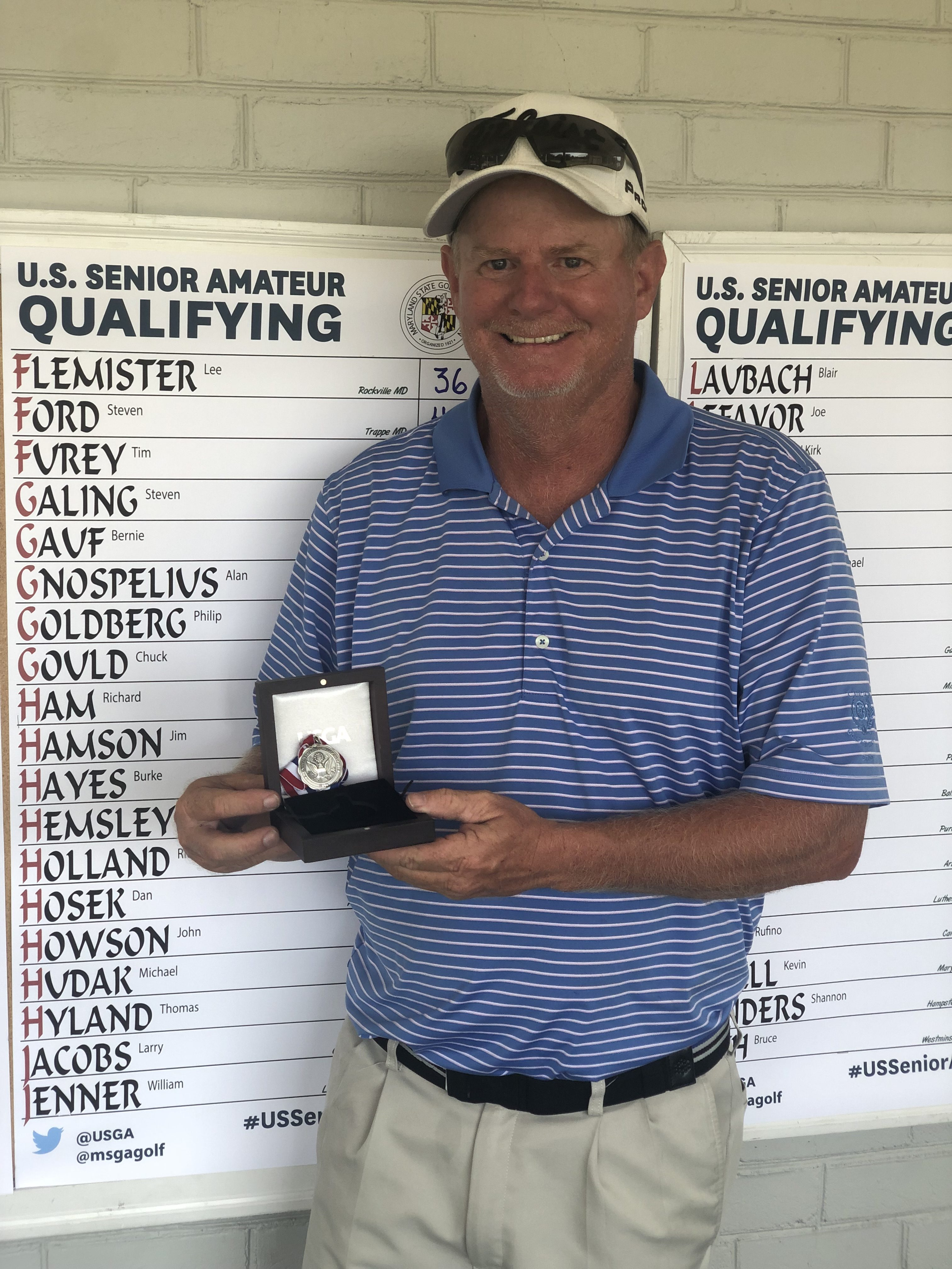 Past Champions | Maryland State Golf Association (MSGA)